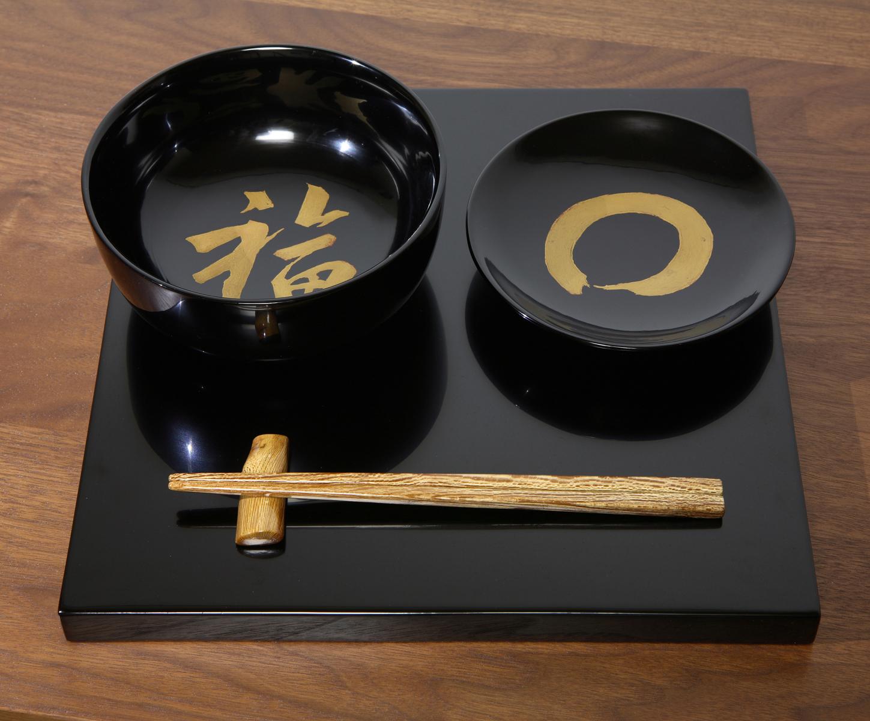 Rose Chopsticks 02:バラのお箸 2