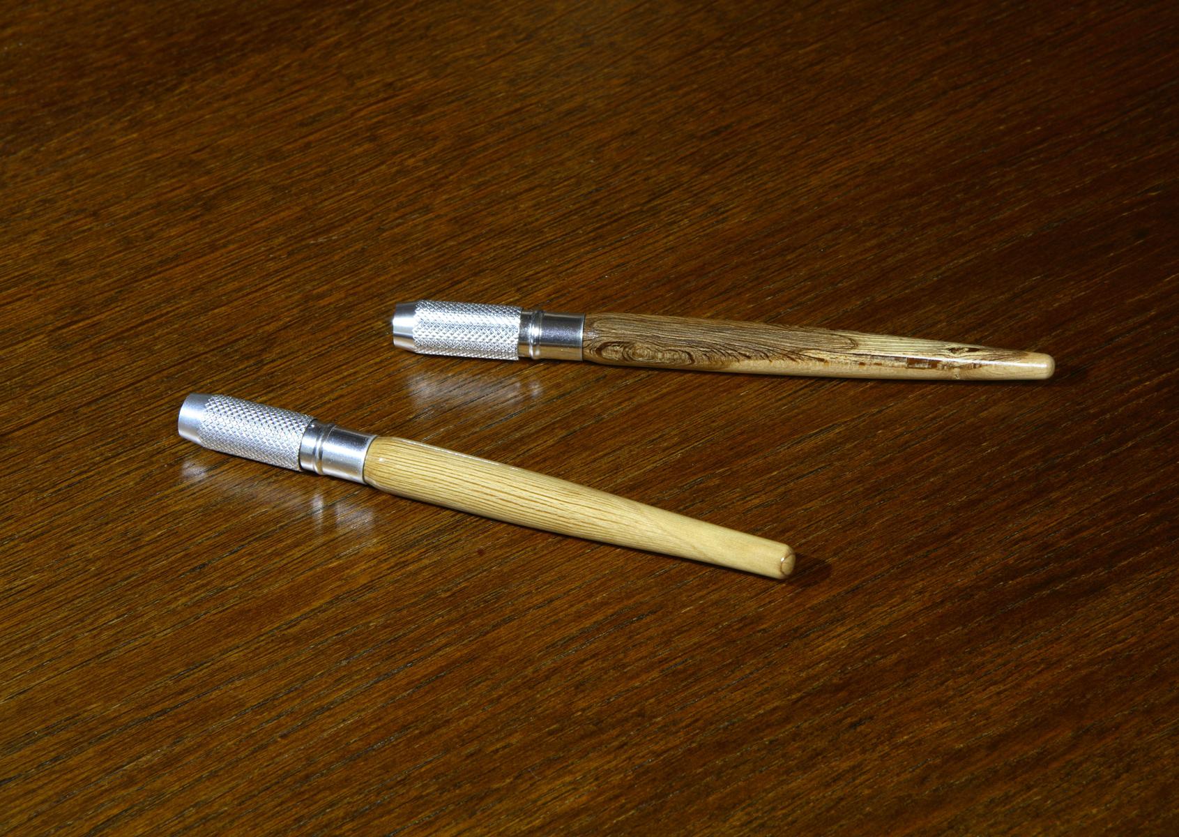 Rose Pencil Extender 02:バラの鉛筆補助軸 2