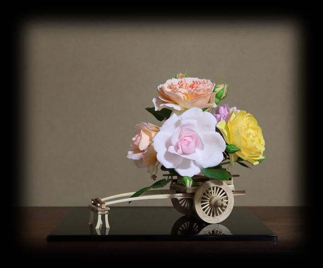 To Rose Craft